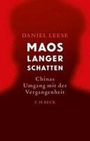 """Great news: Auszeichnung für """"Maos langer Schatten"""""""