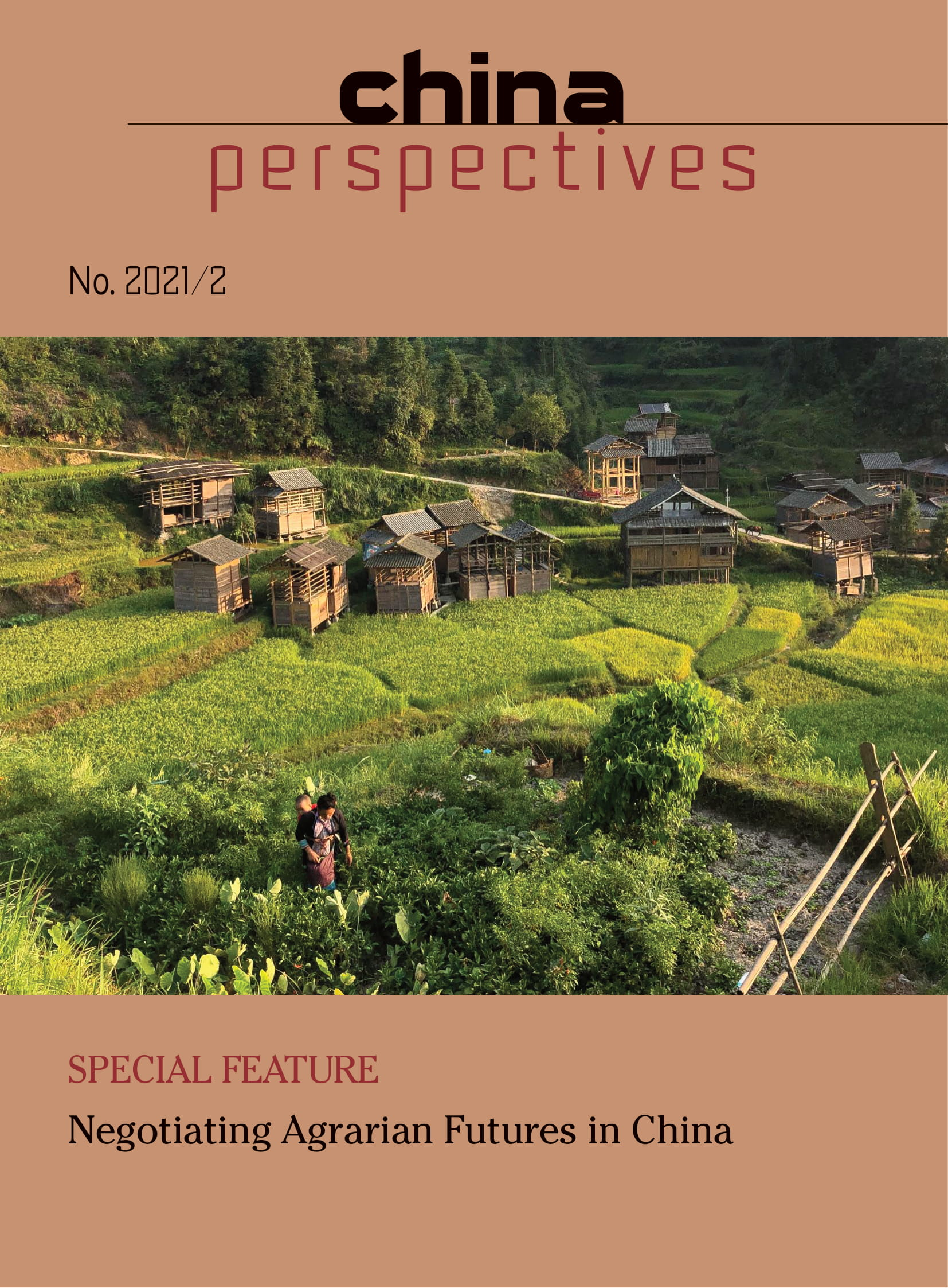"""New Publication: """"Negotiating Agrarian Futures in China"""""""